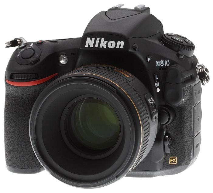 Фотоаппарат Nikon D810 kit AF-S 24-70mm f/2.8G ED зеркальныйпрофессиональная зеркальная фотокамера, байонет Nikon F, объектив в комплекте, матрица 37.09 МП (Full frame), съемка видео Full HD, экран 3.2, влагозащищенный корпус<br><br>Вес кг: 1.00000000