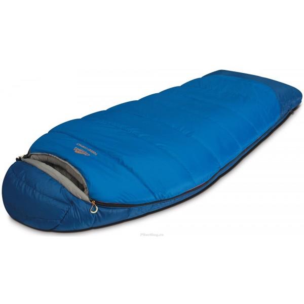 Спальный мешок Alexika Forester CompactAlexika Forester Compact спальный мешок-кокон, трехсезонный, температура комфорта от -1°С до 4°С, синтетический наполнитель (2 слоя), состегивание с аналогичным спальником, вес 2.2 кг<br><br>Вес кг: 2.20000000