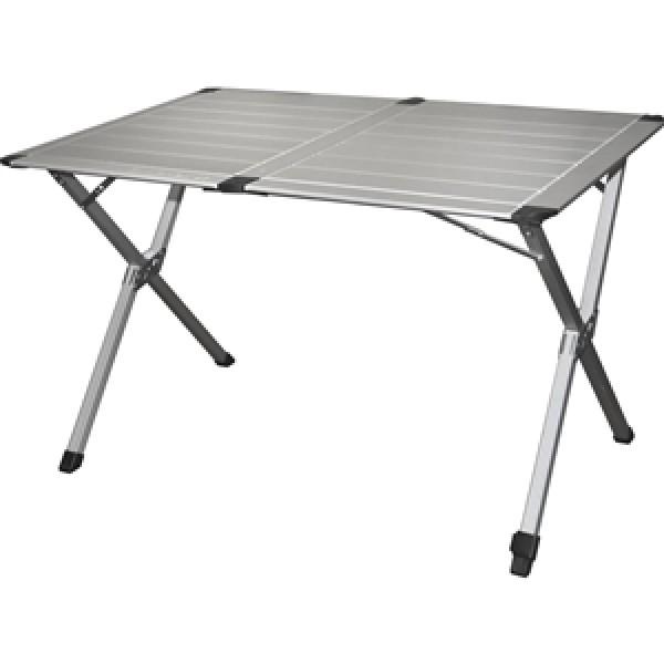 Стол Greenell FT-3 V2 складнойРаскладной кемпинговый стол для пикника или дачи. Складная столешница состоит из 2-ух частей. Ножки стола имеют дополнительные регулировки для обеспечения высокой устойчивости на любых поверхностях. В комплекте стола для кемпинга имеется чехол для хранения и переноски.<br><br>Вес кг: 5.10000000