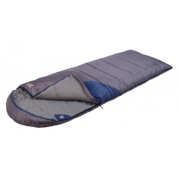 Спальный мешок Trek Planet Warmer ComfortСамый теплый, просторный и очень комфортный 4-х сезонный спальник-одеяло с капюшоном Trek Planet Warmer Comfort. Его отличительная особенность - натуральная внутренняя ткань поликоттон: прекрасно дышит и дает приятные ощущения во время сна. Спальник прекрасно подойдет для походов и отдыха на природе в холодные при низких зимних температурах. Большой и уютный капюшон обеспечивает повышеный комфорт и тепло в холодную погоду. К несомненным достоинствам спальника можно отнести размер: спальник подходит даже для очень крупных туристов. Утеплен двумя слоями супер техничного 7-канального волокна Hollow Fiber.<br><br>Теплый капюшон с затягивающейся шнуровкой по периметру,<br>Увеличенная ширина спальника,<br>7-канальный наполнитель Hollow Fiber,<br>Внешний материал: 190T полиэстер/полиэстер RipStop,<br>Внутренний материал - мягкий поликоттон,<br>Дополнительная плечевая затягивающаяся шнуровка,<br>Молния имеет два замка с обеих сторон,<br>Отдельная молния внизу спальника,<br>Термоклапан вдоль молнии,<br>Возможно состегивание спальников между собой,<br>К спальнику прилагается компрессионный чехол из прочного полиэстера OXFORD для удобного хранения и переноски с клипсами для легкого открывания чехла.<br><br>Вес кг: 2.90000000
