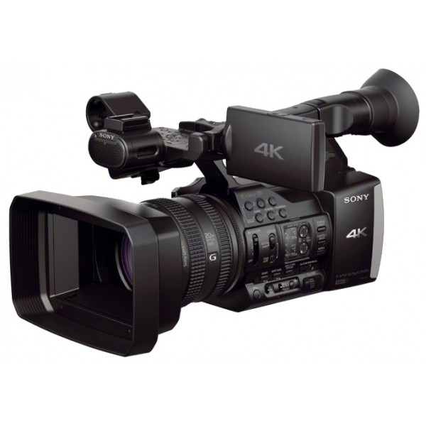 Видеокамера Sony FDR-AX1E 4KПотрясающие изображения в формате 4K, профессиональное качество звука и широкий диапазон функций управления. Невероятно реалистичные кадры<br><br>Вес кг: 3.60000000