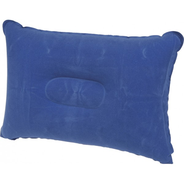 Подушка Sol SLI-013Великолепно выполняет функцию обычной подушки в путешествии или во время отдыха на природе.<br>