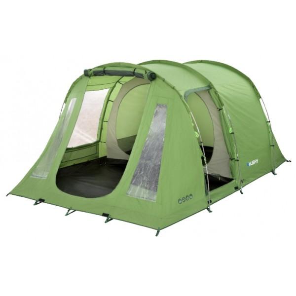 Палатка Husky Bolen 4Палатка Bolen 4 идеальна для семейного кемпинга. Тамбур размером 200 х 260 см даёт большое пространство. Внутренняя палатка разделяется отстёгивающейся сеткой на две раздельные комнаты.<br><br>Вес кг: 12.40000000