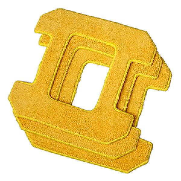 Салфетки желтые для Hobot-268Салфетки желтые для Hobot-268<br>