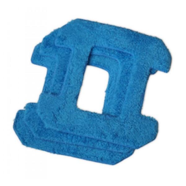Салфетки синие для Hobot-268Салфетки синие для Hobot-268<br>