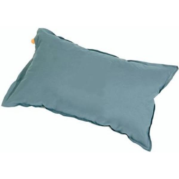 Подушка Trek Planet Relax Pillow самонадувающаясяПодушка самонадувающаяся Trek Planet Relax Pillow. Цельный наполнитель, пластиковый клапан. Повышенный комфорт, плотность наполнителя 18 кг/м?. Поверхность из велюра.<br><br>Вес кг: 0.30000000