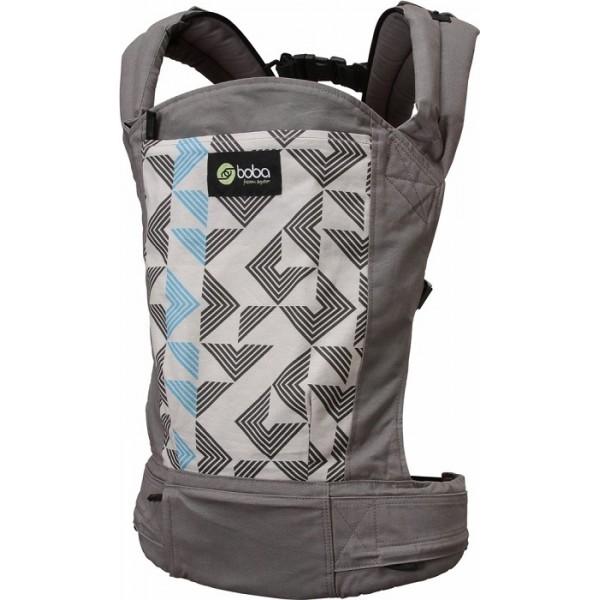 Эрго-рюкзак Boba CarrierЭргономичные рюкзачки американской фирмы Boba (Boba carrier 4G) — это физиологичные переноски для детей, отличающиеся удобством и быстротой надевания, нетривиальным дизайном и нужными аксессуарами.<br><br><br>Подходит для детей весом от 3,5 до 20 кг.<br><br>Для детей весом от 3,5 до 6,8 кг к каждому рюкзаку прилагается специальная отстегивающаяся вставка на кнопках, с помощью которой можно носить самых маленьких малышей в правильной «М» позиции.<br><br>Рассчитан на родителей ростом от 150 до 190 см.<br><br>Большой крепкий пояс с диапазоном ширины от 60 см до 150 см. Отлично регулируется. Можно носить на талии и на бедрах.<br><br>Возможность ношения ребенка в положении спереди (на животе) и сзади (на спине).<br><br>Широкая и высокая спинка рюкзака для хорошего притяжения ребенка.<br><br>Мягкие плечевые лямки с удобно регулируемой соединительной стропой.<br><br>Безопасные фастексы-пряжки со страховкой от защемления пальцев.<br><br>Все стропы оснащены специальными резинками для фиксации лишней длины ремня.<br><br>Удобно кормить ребенка грудью, не вынимая его из переноски, а всего лишь ослабив немного натяжение строп.<br><br>Когда Ваш малыш бегает вокруг Вас, рюкзак Boba легко фиксируется на талии верхними фастексами в компактное положение.<br><br>В изготовлении рюкзаков Воba используется 100% хлопок и органический хлопок из Техаса.<br><br>Возможна ручная и машинная стирка.<br><br>Инструкция прилагается.<br><br>Вес кг: 0.25000000