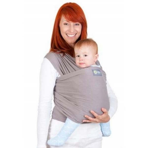 Слинг-шарф Boba Wrap трикотажныйСлинг-шарф Boba Wrap - идеальный вариант для ношения малышей. Отлично подходит даже для новорожденных, позволяет расположить ребенка как горизонтально, так и вертикально в слинге.<br><br>Мягкий и нежный трикотаж очень прост в использовании и подойдет даже самой неопытной слингомаме (трикотаж прощает любые погрешности намотки, за счет своей эластичности, и прекрасно прилегает к телу, поддерживая спинку малыша по всей поверхности).<br><br>Вес кг: 0.30000000