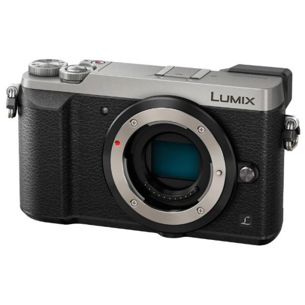 Фотоаппарат Panasonic Lumix DMC-GX80 Body со сменной оптикойЦифровая беззеркальная гибридная камера оснащена функцией записи 4К видео/фото и двойным 5-осевым стабилизатором изображения.<br><br>16-мегапиксельный сенсор Digital Live MOS камеры GX80 позволяет запечатлеть больше деталей и сделать снимки еще резче, что бы вы ни снимали, без необходимости использования низкочастотного фильтра.<br><br>Камера LUMIX GX80 идеально подходит для того, чтобы снимать жизнь на ходу, благодаря встроенному двойному 5-осевому стабилизатору изображения Dual I.S., сочетающему в себе стабилизацию в корпусе камеры и объективе для достижения более качественной коррекции дрожания рук. Двойная 5-осевая стабилизация изображения работает как при фотосъемке, так и во время записи видео, включая съемку видео в разрешении 4K в теле и широкоугольном диапазоне. Это также становится вашим преимуществом в условиях низкой освещенности и позволяет создавать несмазанные кадры с выдержкой на 4 ступени длиннее обычного*.<br><br>GX80 оснащен видоискателем Live View Finder, с помощью которого вы сможете идеально скадрировать снимок и захватить каждую деталь, на которую вы смотрите. LVF может похвастаться высоким разрешением изображения (эквивалент 2764 тыс. точек) и практически 100% цветопередачей, которые гарантируют хорошую видимость при любых условиях.<br><br>Представьте, что вы можете точно выбрать, что именно должно находиться в фокусе, даже после того, как вы сняли фотографию. Функция постфокусировки запросто позволит вам это сделать. Просто снимите сцену, откройте изображение и коснитесь той части снимка, которая должна быть резкой. Это просто. Это завораживает. И все это возможно благодаря LUMIX GX80.<br><br>Вес кг: 0.50000000