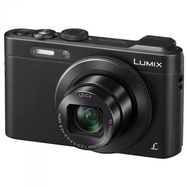 Фотоаппарат Panasonic Lumix DMC-LF1 компактныйНовая модель DMC-LF1 оснащена 7,1x зумом F2.0 Leica DC Vario-Summicron, диафрагмой f/2,0 и cенсором Live MOS c форматом изображения 1/1,7 дюйма и предлагает широкий спектр возможностей для съемки качественных фотографий. Контроль над изображением достигается благодаря ЖК-дисплею с диагональю 7,5 см и разрешением 920 000 точек. Кроме того, устройство оборудовано электронным видоискателем с диагональю 0,2 дюйма , разрешение которого равно 200 000 точек.<br><br>Техническим новшеством камеры является поддержка технологий Wi-Fi и NFC, позволяющих подключить устройство к смартфону или планшету посредством беспроводного соединения и дистанционно управлять им.<br><br>Опытные фотографы по достоинству оценят широкие возможности ручного управления, которые предлагает камера. Были добавлены и разнообразные специальные эффекты, позволяющие реализовывать ваши творческие задумки. Широчайший функционал фотоаппарата DMC-LF1 позволит вам наслаждаться несравненными возможностями фотосъемки. Камера позволяет снимать видео в Full HD-качестве с разрешением 1920 x в 1080 / 50i и 7,1-кратным оптическим зумом, а также имеет функцию стабилизации изображения, что позволяет получать четкие снимки динамичных объектов.<br><br>Вес кг: 0.30000000
