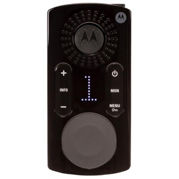Радиостанция Motorola CLK446Приемопередающая радиостанция CLK446 от Motorola Solutions отличается стильным дизайном, полностью отвечает требованиям рабочей среды и способна подчеркнуть ваш профессиональный имидж. Универсальные возможности, небольшой вес и удобство использования положительно выделяют эту модель в ряду других портативных радиостанций.<br><br>Радиостанция CLK446 сочетает в себе фирменный дизайн, высокие характеристики производительности и надежность при ежедневном использовании. Благодаря тонкому корпусу, поддержке аудиорежимов, высокой эргономичности и интуитивно понятному расположению элементов эта радиостанция не только проста в обращении, но и является мощным инструментом для повышения производительности. Сотрудники организаций теперь имеют возможность мгновенно взаимодействовать друг с другом, быстро реагировать на запросы клиентов и повышать уровень и качество обслуживания в масштабах всего предприятия.<br><br>Доступны две модели: 8?канальная модель CLK446 на 0,5 Вт отвечает требованиям PMR446 на нелицензионное использование; модель CLK446 PLUS оснащена выходом высокой мощности на 1 Вт, имеет емкость на 20 каналов и поддерживает возможности ретранслятора.<br><br>Вес кг: 0.10000000
