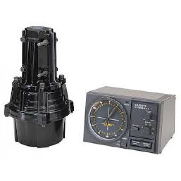 """Поворотное устройство Yaesu G-1000DXCАнтенное поворотное устройство Yaesu G-1000DXC предназначено для использования совместно с антеннами средних размеров при повышенных ветровых нагрузках. Оно обеспечивает автоматический плавный старт и остановку, светодиодный индикатор """"перехлеста"""" кабеля и автоматическое растормаживание. Поворотное устройство обеспечивает угол поворота 450 градусов. Аналоговый пульт управления с подсветкой оснащен круглым указателем положения антенны с подвижной шкалой азимутов для калибровки после установки антенны. Имеется регулятор скорости вращения и установка в заранее определенные положения антенны<br><br>Поворотное устройство Yaesu G-1000DXC предназначено для европейского рынка и отличается от модели для азиатского рынка Yaesu G-1000DXA тем, что уже с завода поставляется с европейской сетевой вилкой и установленным напряжением питания 220В. Кроме этого, для обеспечения требованиям нормам сертификации CE улучшена экранировка и развязка питания от ВЧ помех. В комплект поставки поворотного устройства входит: пульт управления, поворотное устройство, два разьема для подключения соединительного кабеля к поворотному устройству и пульту управления, мачтовое крепление и набор крепежа. В комплект также входит описание и инструкция по подключению на русском, английском, испанском, немецком, французском и итальянском языках.<br><br>Вес кг: 3.60000000"""