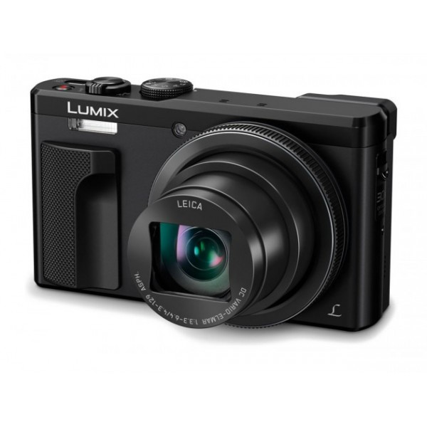 Фотоаппарат Panasonic DMC-TZ80 компактныйPanasonic DMC-TZ80 - камера для путешествий с 30-кратным зумом и режимом 4K<br><br>Новая камера LUMIX TZ80 запросто поместится в кармане во время путешествия. И даже несмотря на компактные размеры, TZ80 обладает множеством возможностей, привлекательных для путешественников, начиная с незаменимого ультразума и заканчивая передовой технологией Panasonic съемки фото/видео в разрешении 4K. Она позволит вам запечатлеть каждую деталь вашего путешествия – от замысловатых пейзажей до удаленных или быстродвижущихся объектов. Не дайте этим моментам путешествия ускользнуть и сохраните их именно такими, как вам хочется.<br><br>Благодаря 18,1-мегапиксельному высокочувствительному MOS-сенсору и процессору Venus Engine (такой же процессор используется в топовых системных камерах LUMIX), вы сможете делать потрясающие снимки даже при низкой освещенности.<br><br>Получите больше деталей, снимая в формате RAW. Изображение содержит исходную информацию о цвете и освещенности, которая получена сенсором и прошла минимальную обработку. Теперь вы можете редактировать эти высококачественные изображения напрямую и получить потрясающие результаты.<br><br>Камера LUMIX TZ80 позволит вам попасть в центр событий. 24-миллиметровый объектив LEICA DC VARIO-ELMAR оснащен 30-кратным оптическим зумом*, поэтому вы можете сфотографировать интересный объект, даже если он находится далеко.<br><br>Благодаря потрясающей мощи видеосъемки в формате 4K, с камерой LUMIX TZ80 вы сможете записать ваше путешествие с качеством, в 4 раза превышающим Full HD. Больше переживаний, больше деталей и даже воспоминаний, к которым можно возвращаться – снова и снова.<br><br>Благодаря поддержке технологии 4K в DMC-TZ80, режим 4K ФОТО позволит вам создавать идеальные снимки со скоростью 30 кадров в секунду и выбирать лучший кадр уже после съемки. Снимайте, выбирайте и сохраняйте. Благодаря 4K Фото для вас не останется неуловимых моментов.<br><br>Представьте, что вы можете точно выбрать, чт
