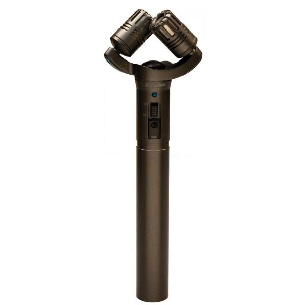 Superlux E524D XY стереомикрофонСтереомикрофон&amp;nbsp;Superlux E524D XY<br>