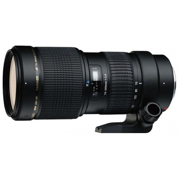Объектив Tamron SP AF 70-200mm f/2.8 Di LD (IF) Macro (A001) Pentax KСамый компактный в мире полноразмерный, высокоскоростной телеобъектив с переменным фокусным расстоянием обеспечивающий превосходное качество изображений. Tamron SP AF 70-200 mm f/2.8 имеет современный дизайн и компактный размер, и позволяет охватывать диапазон 70-200mm при съемке на полноразмерную матрицу зеркальных камер и 109мм – 310мм при использовании с цифровыми камерами с матрицей APS-C Каждый раз, когда вы будете снимать спортивные мероприятия, показы модной одежды, свадебные торжества или пейзажи, объектив 70-200mm будет превосходить все ваши ожидания.<br><br>Вес кг: 1.20000000