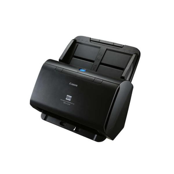 Сканер Canon image Formula DR-C240 (0651C003) A4 черныйimageFORMULA DR-C240 — это сверхкомпактный и мощный настольный сканер, который имеет прочную конструкцию и обеспечивает надежную подачу бумаги для сканирования документов разнообразных форматов и размеров, в том числе паспортов.<br><br><br>Увеличьте производительность благодаря высокой скорости 2-стороннего сканирования (до 90 изобр./мин.)<br><br>С легкостью сканируйте различные типы документов, в том числе паспорта, на одном компактном устройстве<br><br>Оцените комфорт работы благодаря надежному процессу подачи бумаги и прочности конструкции<br><br>Дополните свое рабочее пространство устройством с компактной конструкцией и элегантным дизайном, которое обеспечивает бесшумную работу<br><br>Вес кг: 3.00000000