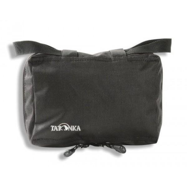 Сумка Tatonka Universal PocketВ сумке присутствует карман из сетки, крючок, две петли сбоку и две широкие петли для крепления на пояс.<br><br>Вес кг: 0.20000000