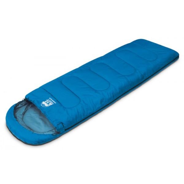 Спальный мешок KSL Camping PlusКлассическая модель спальника-одеяла с подголовником позволит лучше защитить голову и плечи при холодной погоде. Внутренняя ткань - смесь хлопка и полиэстера - прочна и комфортна, вес 1.5 кг<br><br>Вес кг: 1.50000000
