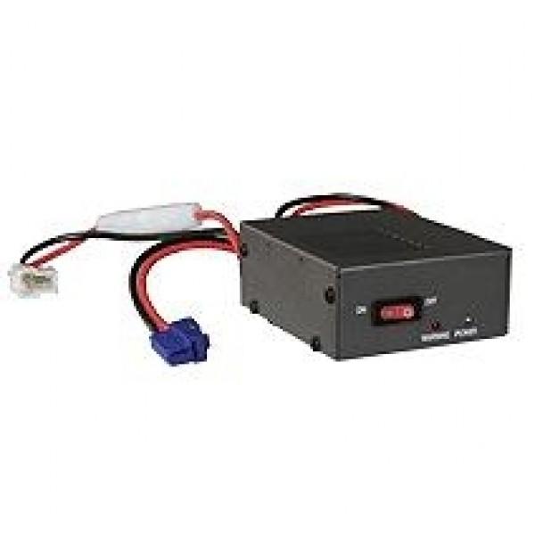 Преобразователь напряжения Vega PСS-515 19-30В/13.8В, 12/15АVega PCS - 515 - преобразователь постоянного напряжения импульсный, 19-30В/13,8В, 12/15А. Имеет защиту от КЗ, перегрузки, перенапряжения.<br><br>Вес кг: 0.40000000