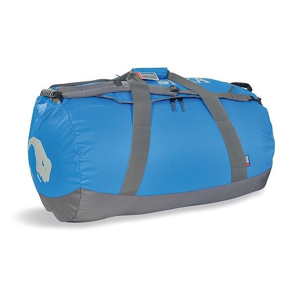 Сумка Tatonka Barrel XL brightblueСверхпрочная сумка в спортивном стиле для путешествий. Благодаря комбинации материалов Textreme и Tarpaulin сумка Barrel обладает исключительной прочностью. Сумка имеет мягкое дно, сетчатый карман под крышкой и широкие и прочные ручки для переноски и специальные убирающиеся ручки для переноски сумки на спине.<br><br>Особо прочные материалы.<br>Дно с мягкой подкладкой.<br>Сетчатый карман под крышкой.<br>Широкие ручки для переноски.<br>Скрытые плечевые ремни.<br>Табличка.<br><br>Вес кг: 2.00000000