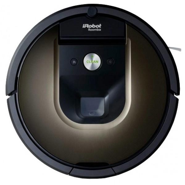 Робот-пылесос iRobot Roomba 980Roomba 980 – Ваш новый подход к уборке! Управляйте чисткой полов в вашем доме через смартфон из любой точки мира в любое время. Roomba 980 – первый из семейства Roomba, предназначенный для полностью автономной уборки целого дома. Система построения карты местности и оперативной навигации, работа до 2-х часов на одном заряде аккумулятора и самостоятельная подзарядка, технология увеличения мощности на коврах и еще многое другое – это Ваш новый Roomba 980. Используйте приложение iRobot HOME для проведения первичной настройки, изменения параметров и регистрации вашего робота-пылесоса Roomba 980. Затем установите подключение, и вы сможете запускать уборку откуда угодно! Приложение iRobot HOME позволяет вам в любое время начинать уборку или задавать ее расписание, где бы вы ни находились.<br><br>Вес кг: 4.00000000