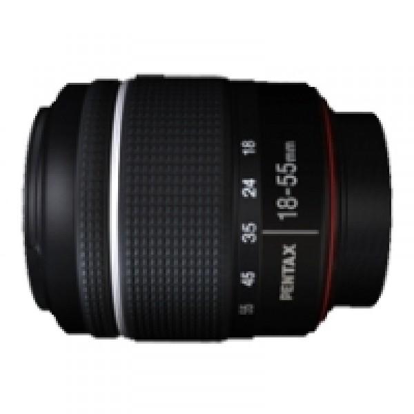 Объектив Pentax SMC DAL 18-55mm f/3.5-5.6 AL WRНадежный влагонепроницаемый корпус, металлический байонет, защитное SP покрытие передней линзы – уникальные качества в классе бюджетных объективов<br><br>Вес кг: 0.30000000