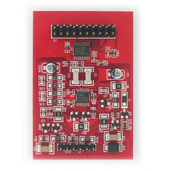 Модуль расширения Yeastar O2Модуль с 2-мя портами FXO для подключения 2-х внешних телефонных линий.<br><br>Тип набора: тональный.<br>Предназначен для работы со всеми IP-АТС Yeastar, кроме MyPBX U300 и N824,  и с интерфейсными платами TDM400, TDM800, TDM800E и TDM1600.<br>