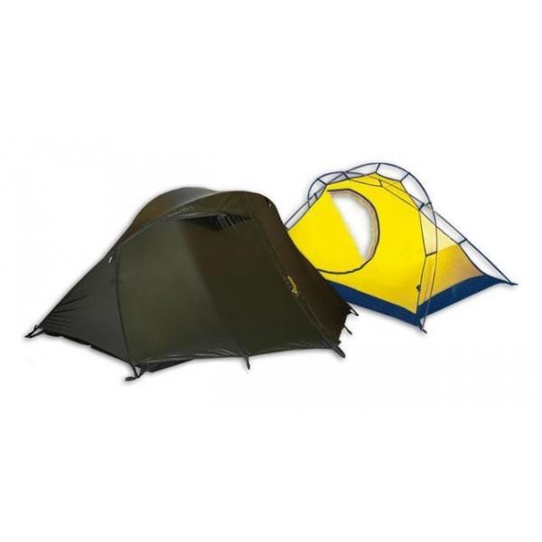 Палатка NORMAL Зеро 2 SiНазначение: Пеший, водный, горный туризм, велопутешествия, активный отдых. Особенности: Очень компактная, экстремально легкая и простая в установке палатка. // Двухслойная двухдуговая с двойным перекрещиванием дуг и независимой внутренней палаткой. // Удобный вход и вместительный тамбур. // Палатка оснащена системой купольной вентиляции. // Боковые и подвесной карманы из сетки. // Стропа-фиксатор исключает соприкосновение внешнего тента с внутренней палаткой. // Тент и дно внутренней палатки выполнены из современной ткани 40D Nylon 240T R/S silicone 4000 mm, которая отличается повышенной прочностью и заметно снижает массу палатки. Конструкция: Двухслойная двудуговая с двойным перекрещиванием дуг и независимой внутренней палаткой.<br><br>Вес кг: 2.00000000