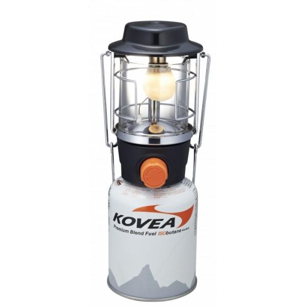 Лампа газовая Kovea KGL-1403 большаяМощная газовая лампа с пьезоподжигом, для освещения бивуака. Это тот удачный случай, когда удалось увеличить яркость лампы, уменьшив при этом ее размер и вес. На данный момент это САМАЯ ЯРКАЯ лампа в линейке. Лампа работает от баллона резьбового стандарта, но возможно и подсоединение к цанговому баллону при помощи адаптера КА-0103 Cobra, который приобретается дополнительно.<br><br>Вес кг: 0.70000000
