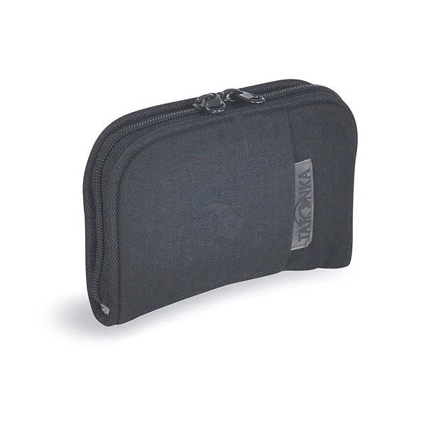 Кошелек Tatonka Urban Wallet blackКомпактный кошелек.<br><br><br>Компактный широко раскрывающийся кошелек. Небольшой внешний карман.<br><br>Вес кг: 0.10000000