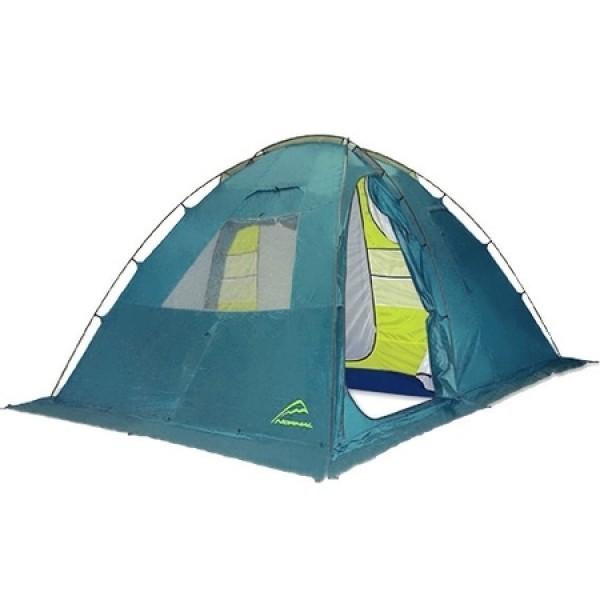Палатка Normal Байкал 3Назначение: Кемпинг, семейный отдых, длительные стоянки. Особенности: Комфортная палатка высотой в полный рост. // Двухслойная трёхдуговая полусфера с подвесной внутренней палаткой. // Дуги каркаса имеют элементы заданной кривизны. // Конструкция данной модели позволяет использовать тент без внутренней палатки. // Большой тамбур, оснащенный двумя входами. // Палатка оснащена системой купольной вентиляции. // Боковые и подвесной карманы из сетки. // Прозрачное окно в тамбуре, закрывающееся шторами. // Наружная ветрозащитная юбка по всему периметру тента. Конструкция: Двуслойная трёхдуговая полусфера с подвесной внутренней палаткой. Дуги каркаса имеют элементы заданной кривизны.<br><br>Вес кг: 8.20000000