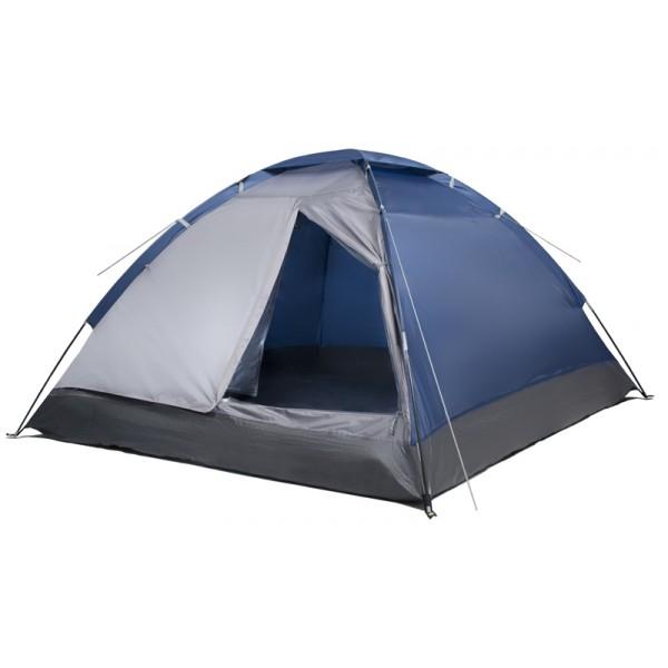 Палатка Trek Planet Lite Dome 3 трекинговаяПростая вместительная трехместная палатка Trek Planet Lite Dome 3 легкая и быстрая в установке. Отлично подойдет для велосипедных походов и отдыха на природе выходного дня. Хорошо вентилируется, защищает от дождя и ветра, имеет прочный пол.<br><br><br>Простая и быстрая установка,<br><br>Тент палатки из полиэстера, с пропиткой PU водостойкостью 1000 мм, надежно защитит от дождя и ветра,<br><br>Все швы проклеены,<br><br>Каркас выполнен из прочного стекловолокна,<br><br>Дно изготовлено из прочного армированного полиэтилена,<br><br>Москитная сетка на входе в палатку в полный размер двери,<br><br>Вентиляционное окно сверху палатки не дает скапливаться конденсату на стенках палатки,<br><br>Внутренние карманы для мелочей,<br><br>Возможность подвески фонаря в палатке.<br><br>Для удобства транспортировки и хранения предусмотрен чехол с двумя ручками, закрывающийся на застежку-молнию.<br><br>Вес кг: 2.20000000
