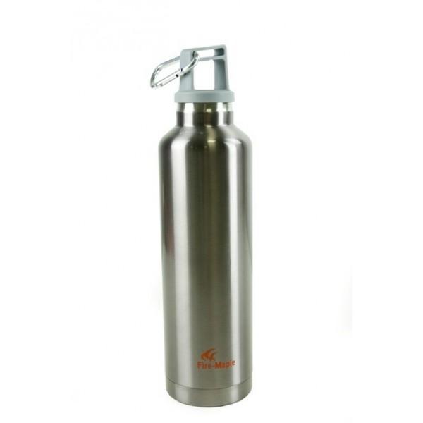 Термо бутылка Fire-Maple FMP-311 Sport BottleДля горячих и холодных напитков. 12 часов/до +55*С<br><br>Вес кг: 0.40000000