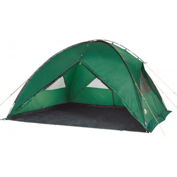Палатка Alexika Summer HouseБольшой, устойчивый шатер-палатка с высоким потолком для организации столовой или кухни. Хорошо защищает от ветра и дождя. При наличии пола в виде короба палатка может использоваться для ночевки 5 или менее человек.<br><br><br>огнеупорная пропитка тента<br><br>нагруженные элементы палатки усилены прочным материалом<br><br>швы проклеены термоусадочной лентой<br><br>антимоскитные сетки на входе<br><br>съемный пол<br><br>юбка по периметру<br><br>чехол - компрессионный мешок<br><br>Вес кг: 13.20000000