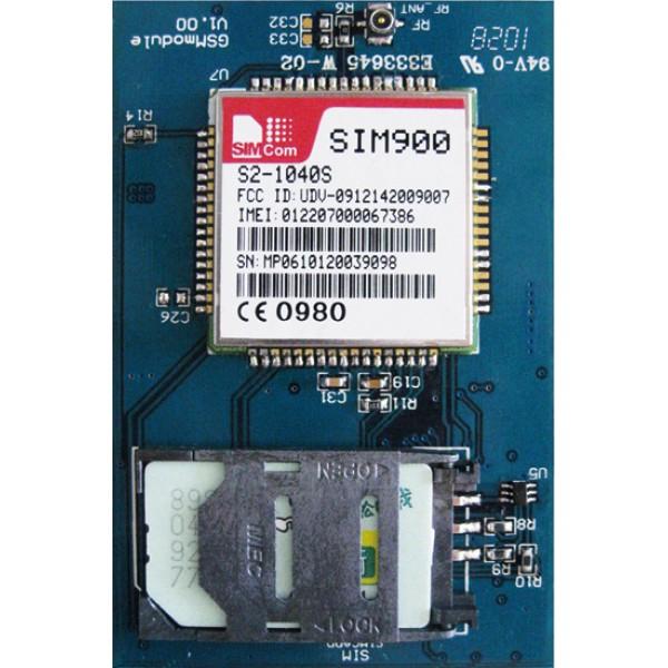 Модуль расширения Yeastar GSMМодуль для подключения одного внешнего GSM-канала (GSM 850/900/1800/1900МГц ). Предназначен для работы со всеми IP-АТС Yeastar, кроме MyPBX U300, MyPBX SOHO и N824<br>