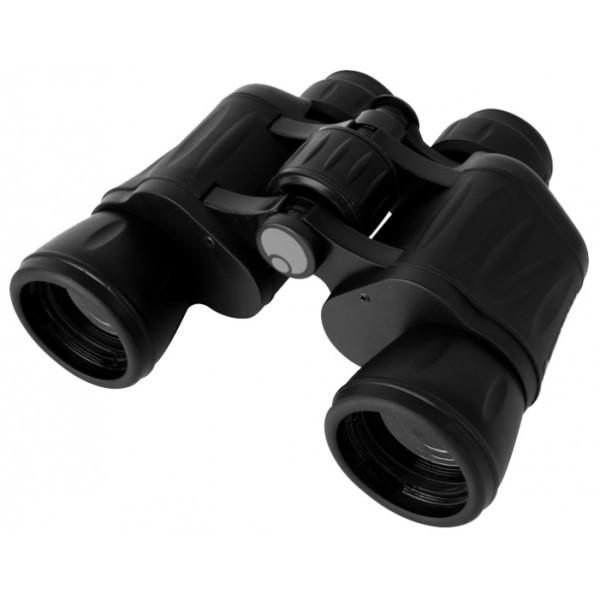 Бинокль Levenhuk Atom 8x40Бинокль, увеличение 8x, диаметр объектива 40 мм, выходной зрачок 5 мм, поле зрения (на 1000 м): 140 м, минимальная дистанция фокусировки 12 м<br>