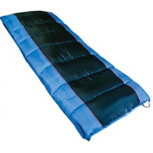 Спальный мешок Tramp Walrusспальный мешок-одеяло, кемпинговый, температура комфорта от 1°С, синтетический наполнитель, вес 2 кг<br><br>Вес кг: 2.00000000