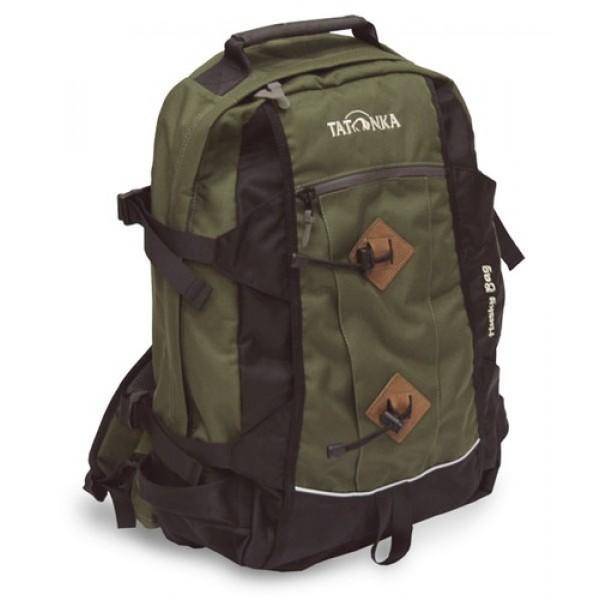 Рюкзак Tatonka Husky Bag cubЛегендарный рюкзак с уникальными возможностями. Идеальные пропорции, богатое техническое оснащение позволяют использовать рюкзак как горный, трекинговый или городской.<br><br>Вес кг: 1.90000000