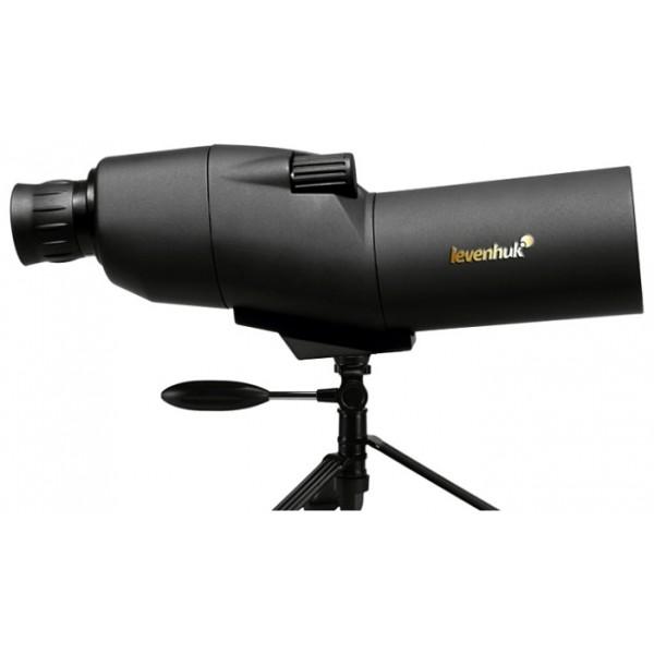 Зрительная труба Levenhuk Blaze 50Зрительная труба, увеличение 15-45x, диаметр объектива 50 мм, выходной зрачок 1.1-2.2 мм, поле зрения (на 1000 м): 22-43 м, заполнение инертным газом, вес 480 г, минимальная дистанция фокусировки 5 м<br><br>Вес кг: 0.50000000