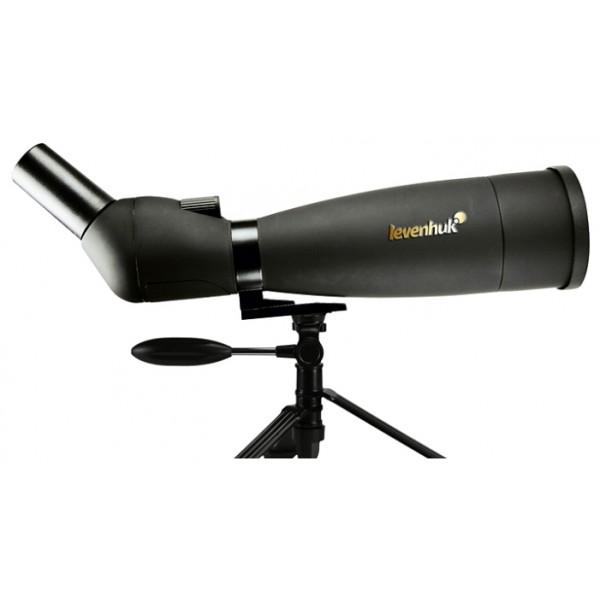 Зрительная труба Levenhuk Blaze 90Зрительная труба, увеличение 30-90x, диаметр объектива 90 мм, выходной зрачок 1.2-3.6 мм, поле зрения (на 1000 м): 12-24 м, заполнение инертным газом, вес 1400 г, минимальная дистанция фокусировки 10 м<br><br>Вес кг: 1.50000000