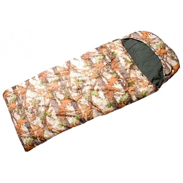 Спальный мешок Prival берлога кмфСпальный мешок БЕРЛОГА (Prival) предназначен для использования в межсезонье. В этом спальном мешке применяется утеплитель ФАЙБЕРПЛАСТ – нетканое полотно, представляющее собой экологически чистый наполнитель, в течение длительного времени сохраняющий свои качества, износостойкий, теплосберегающий, способный восстанавливать форму. Благодаря характеристикам наполнителя, спальный мешок БЕРЛОГА рассчитан на длительную эксплуатацию и выдержит большое количество стирок. Эта модель имеет увеличенные размеры.<br><br>Вес кг: 2.50000000