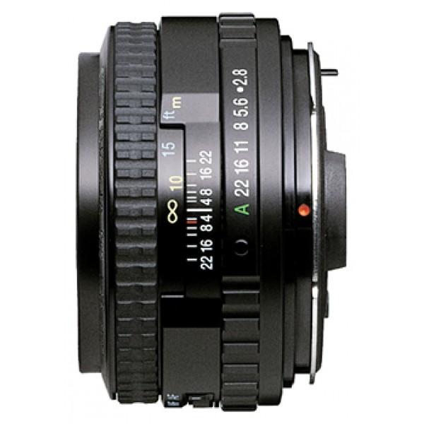Объектив Pentax SMC FA 645 75mm f/2.8Стандартный объектив с постоянным ФР, <br>крепление Pentax 645, <br>автоматическая фокусировка, <br>минимальное расстояние фокусировки 0.6 м, <br>размеры (DхL): 74.5x37.5 мм, <br>вес: 215 г<br><br>Вес кг: 0.30000000