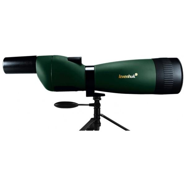 Зрительная труба Levenhuk Blaze 90 PLUSЗрительная труба, увеличение 25-75x, диаметр объектива 90 мм, выходной зрачок 1.2-3.6 мм, поле зрения (на 1000 м): 13-26 м, заполнение инертным газом, вес 1500 г,минимальная дистанция фокусировки 10 м<br><br>Вес кг: 1.60000000