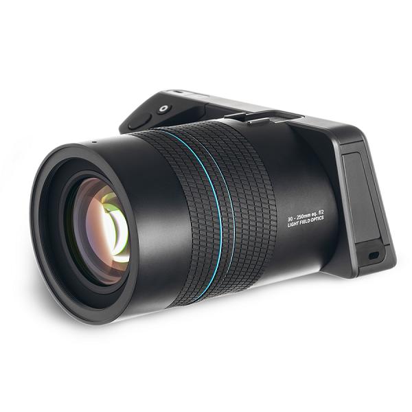Цифровой фотоаппарат Lytro ILLUMКомпания Lytro несколько лет назад показала то, о чем фотографы раньше могли лишь мечтать, — возможность постфокусировки кадра при помощи своей Light Field Camera.<br><br>Lytro Illum теперь позволяет получать 3D-изображения и снимки с изменяемой глубиной резкости и шириной ее зоны, и даже немного изменять перспективу полученных кадров. За работу камеры и обработку изображений отвечает мощный мобильный процессор Qualcomm Snapdragon 801 (как у последних Android-флагманов).<br><br>Illum — профессиональный фотоаппарат, использующий те же принципы, что и потребительская камера светового поля. Illum захватывает 40 «мегалучей» вместо 11 у обычной версии Lytro.<br><br>Позволяет использовать оптический зум (диапазон ФР составляет 30–250 мм в 35-миллиметровом эквиваленте). Упомянуты постоянная светосила f/2 и минимальная выдержка, равная 1/4000 с.<br><br>Фотоаппарат Lytro Illum оборудован сенсорным дисплеем с изменяемым углом наклона и физическими органами управления. Габариты составляют 86x145x166 мм, вес — 940 г.<br>