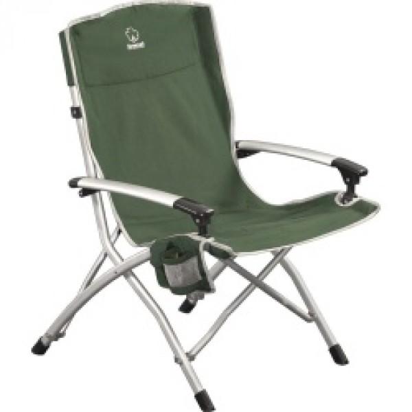 Кресло Greenell FC-7 складноеКемпинговое кресло складное туристическое с сумкой для хранения и переноски. Имеет карман на одной стороне и обтекаемые подлокотники.<br><br>Вес кг: 3.70000000