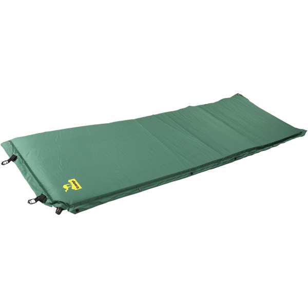 Коврик Tramp TRI-004 самонадувающийсяСамонадувающийся коврик Tramp TRI-004. Вдоль обоих краев коврика Tramp TRI-004 есть кнопки, которые позволяют состегнуть его с другим таким же ковриком.<br><br>Вес кг: 1.80000000