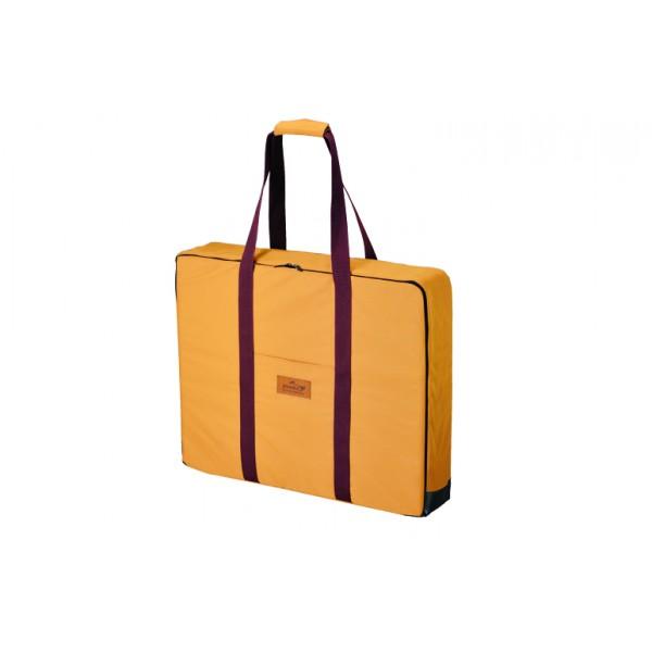 Чехол Kovea 2 Way Kitchen Table L Carry Bag KM8CE0110 для переноскиМягкий чехол на молнии для 2 WAY KITCHEN TABLE (L)<br>