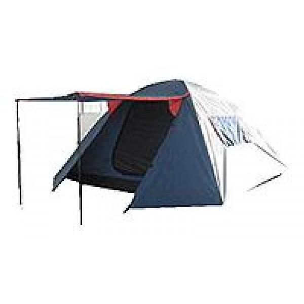 Палатка Canadian Camper ORIX 2 Royal трекинговаятрекинговая палатка, 2-местная, внутренний каркас, дуги из стеклопластика, 2 входа / одна комната, высокая водостойкость, навес над входом<br>