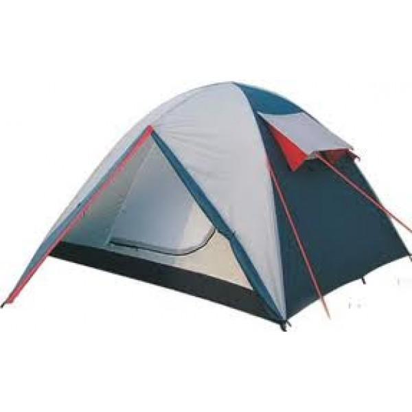 Палатка Canadian Camper IMPALA 3 Royal трекинговаяIMPALA - универсальная палатка для туристических походов. Имеет минимальный вес, при этом обеспечивая оптимальное пространство пользователям. Два входа и большие вентиляционные окна обеспечат комфорт даже в летний зной. Палатка имеет два больших тамбура для хранения туристической экипировки. Окна и входы в палатку защищены противомоскитными сетками.<br><br>Вес кг: 4.30000000