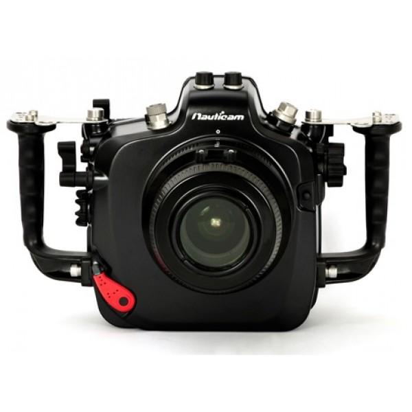Nauticam Подводный бокс для Canon 1DX, 1DCПодводный бокс для Canon 1DX, 1DC<br>